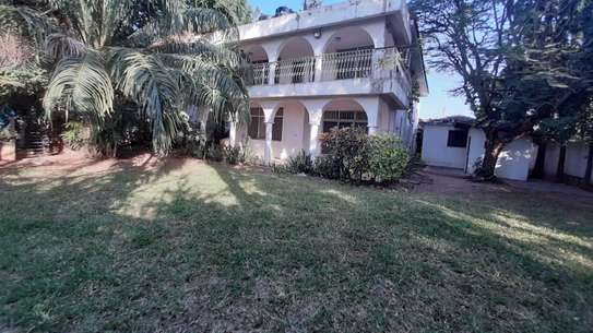 4 Bedrooms Beach House For Rent in Msasani Peninsula image 4