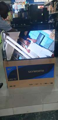 SKYWORTH LED DIGITAL TV INCH 40