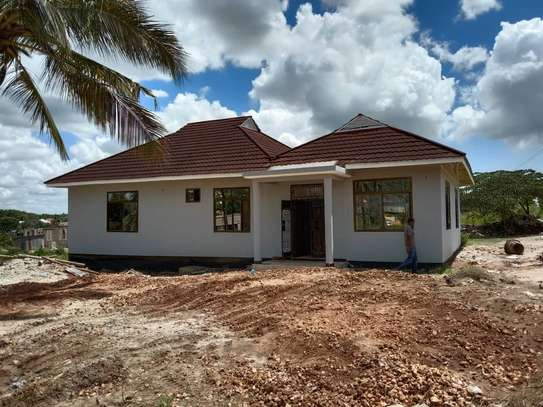 3 bed room house for sale  at goba image 3
