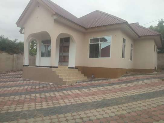 3bedroom house at salasala image 1