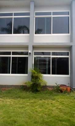 Three bedroom house for Rent (Mikocheni) with Servant quarter image 5