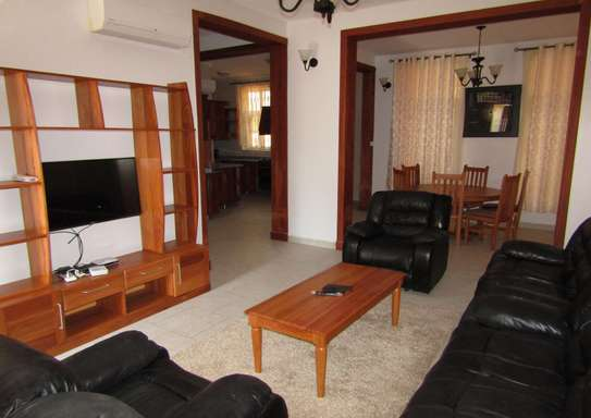 4 En Suite Full Furnished Bedroom Villa House in Mbezi Beach image 3