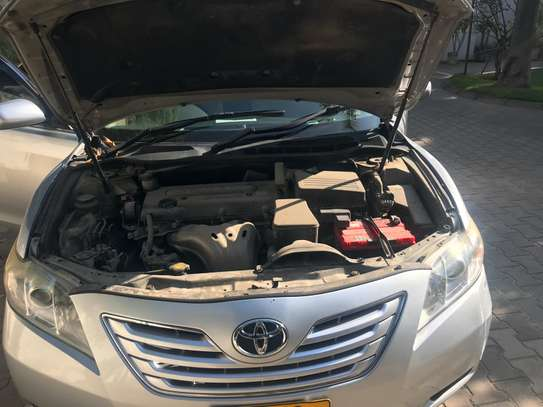 2007 Toyota Camry image 2