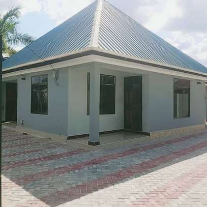 3 Bedroom House Kinyerezi songas