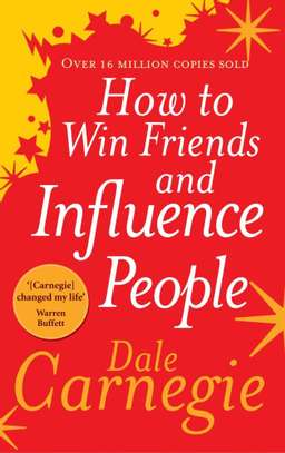 How To Win Friends And Influence People image 1