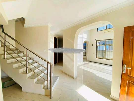 a 4bedrooms beach house at mbezi beach is now for rent image 4