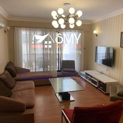 Apartment for Rent at Masaki tour drive image 5