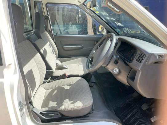 2001 Toyota Town Ace image 4