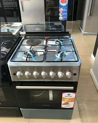 WESTPOINT COOKER MADE IN TURKEY AVAILABLE SIZE : 60X60 image 1