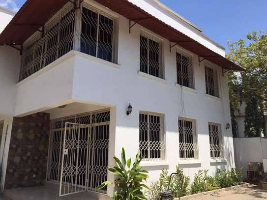 3-Storey Standalone House for Sale in Msasani image 2