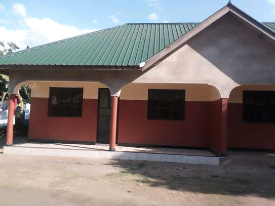DOUBLE SELF HOUSE FOR RENT IN OLORIEN ARUSHA