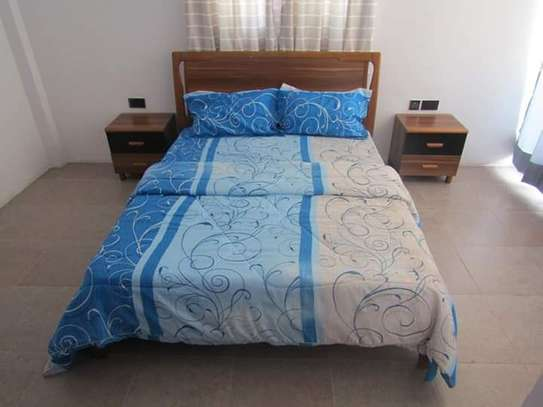 4 Bedrooms Full Furnished Villa House in Masaki image 9