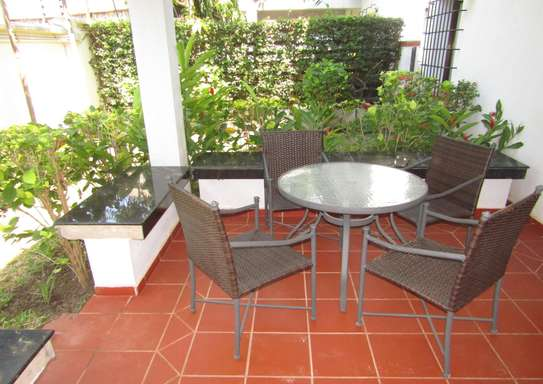 4 Bedroom Furnished Town House in Masaki image 10