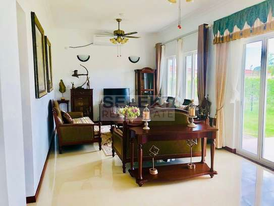 3/4 Bedroom Villas In A Compound At Kigamboni image 5
