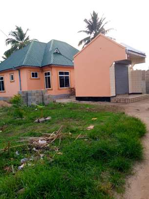 nice house for sale at kigamboni geza image 3