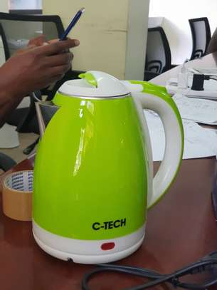 Electric kettle in heaters image 2