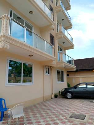 2 BEDROOMS APARTMENT FOR RENT - MASAKI image 1