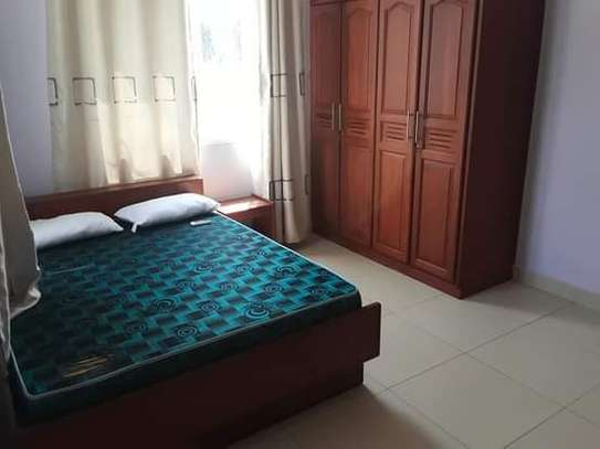 4 Bdrm Luxury Full Furnished Apartments in Masaki image 8