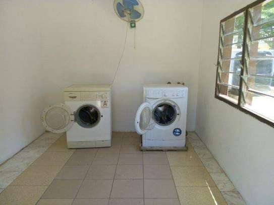 3 bed room house for rent at masaki near chole road image 6
