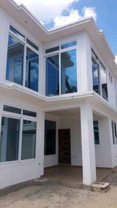 New House For sale mbezi Beach view Ocean. image 1