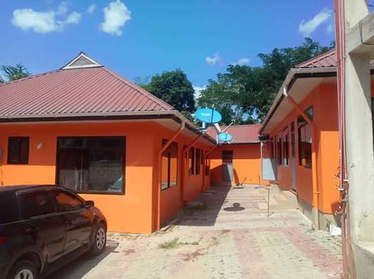 APARTMENT FOR RENT AT KOROGWE