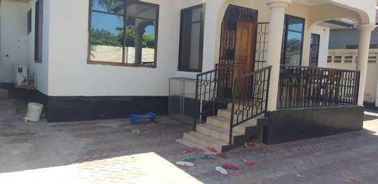3 bed room stand alone house  with boy quater  for sale  at kinondoni studio image 2
