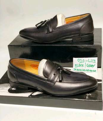 Original pure leather shoes from UK
