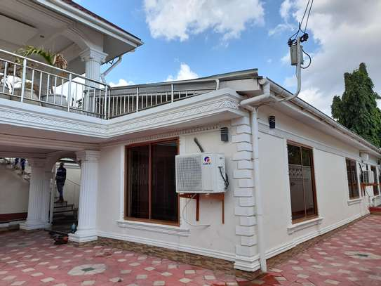 3bedroom standalone house to let in Mikocheni image 15
