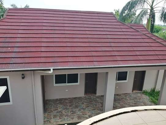 4 Bedroom House Mbezi Beach image 2