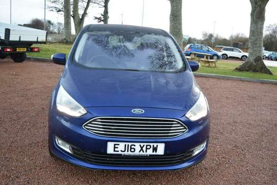 2016 Ford C-Max image 6