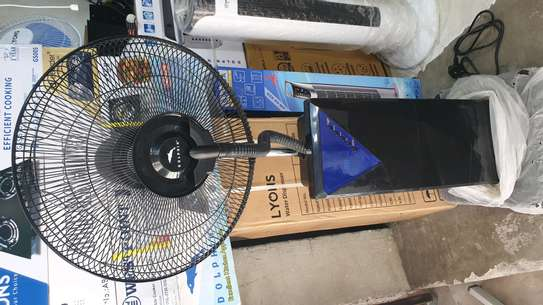 DOLPHIN MIST FAN COOLING image 1