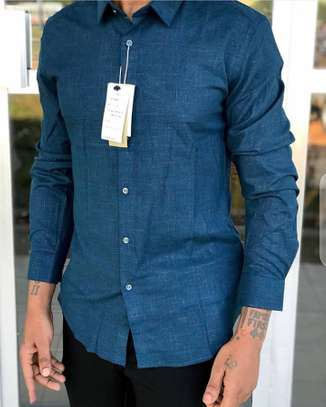 Office Shirts For Men image 13