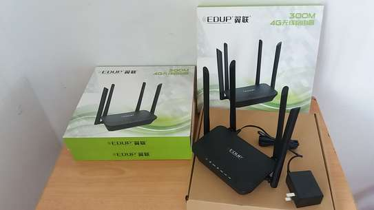 WiFi Wireless Routers