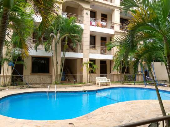 1 bedroom apart ( MASAKI ) for rent fully furnished