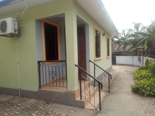 2bed villa at makongo ccm image 1