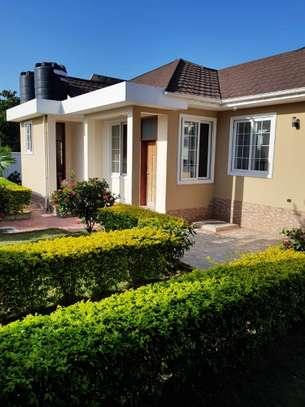 4 Bdrm House in Jkt Mbweni