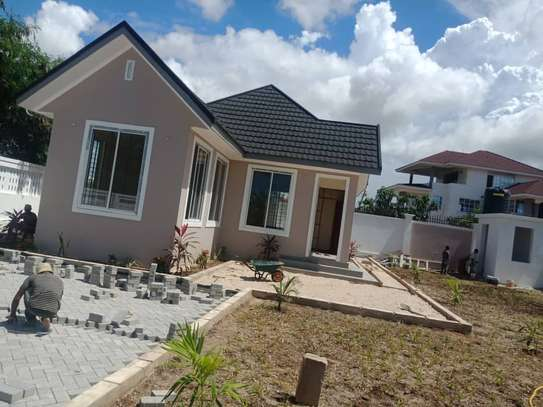 3Bedrooms at Mbweni Ubungo image 1