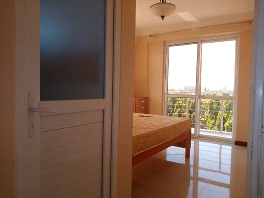 Fully furnished apartment at msasani image 1