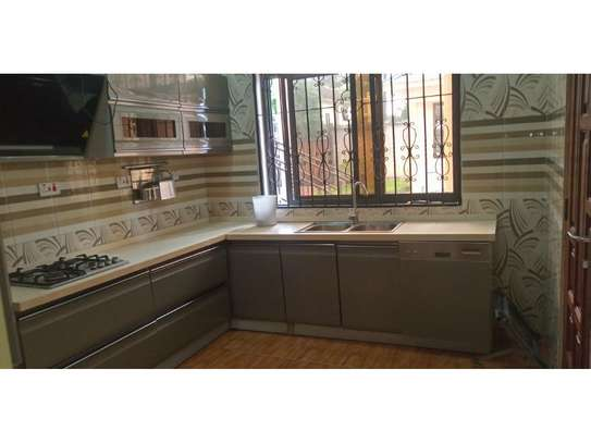 3bed in the compound at mbezi beach tsh 1,200,000 image 5