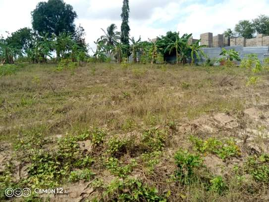 Land for sale- Madale Police image 3