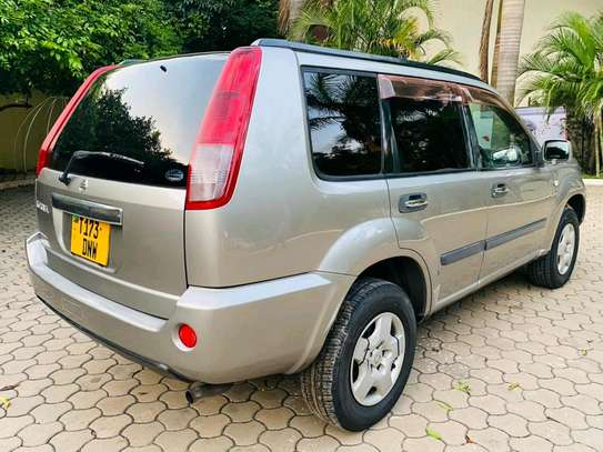 2005 Nissan X-Trail image 5
