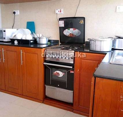 Spacious 2 Bedrooms Apartment fully furnished for rent at msasani image 7