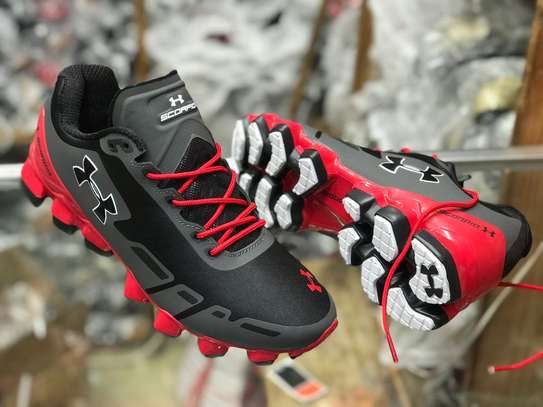 Under armor sneakers image 2