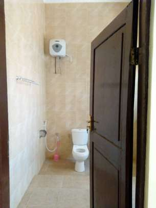 HOUSE FOR RENT AREA D' DODOMA image 10