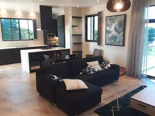 1 & 2 Bedroom New, Luxury, Full Furnished and Grand Apartments in Masaki