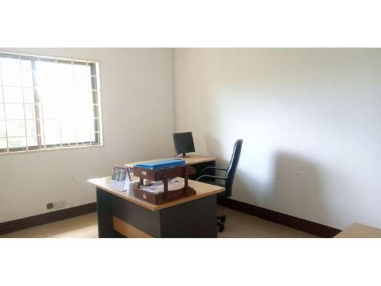 office  with big compound at mikocheni i deal for yard $2000pm image 1