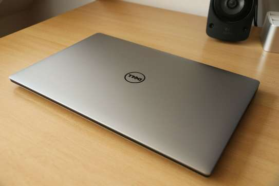 Dell XPS 9550 i7 16GB Ram spots 512GB 4K SSD Contact Only this WhatsApp +971 5570 65091 image 1