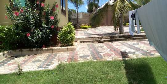 3bed house for sale by bank at goba magati bus stop and 6 frem tsh 65million image 5