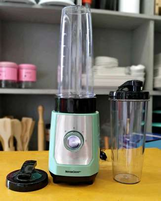 Smoothie  maker image 1