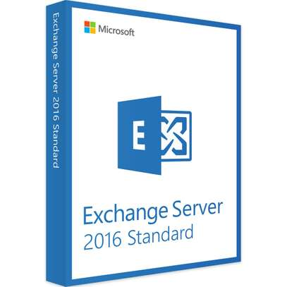Microsoft Exchange Server 2016  Licence